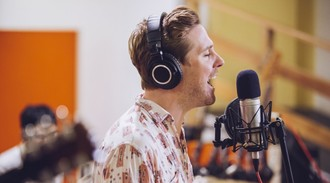 Kaiser Chiefs' Ricky Wilson lands DJ role on XFM Radio