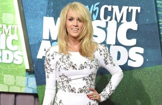 Carrie Underwood announces album