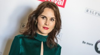 Downton Abbey's Michelle Dockery plans to go pop