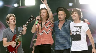 One Direction 'to disband' and focus on solo projects