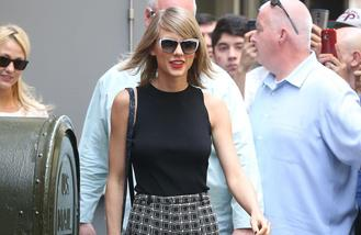 Taylor Swift 'rejected millions to perform at billionaire's wedding'