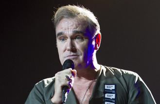 Morrissey set to release debut novel