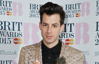 Mark Ronson feels 'past his sell-by date'