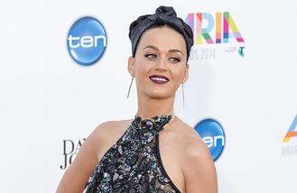 Katy Perry named highest earning female musician