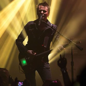 Muse Named As New Bookies' Favourites To Headline Glastonbury