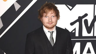 Ed Sheeran: I helped pay off my friend's mortgage