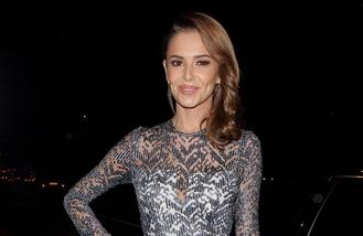 Cheryl Fernandez-Versini to record new music in 2016