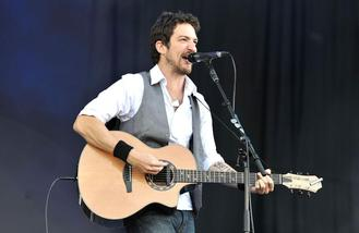 Frank Turner's angry album