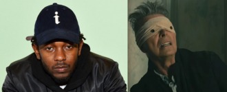 David Bowie's new album Backstar was influenced by Kendrick Lamar