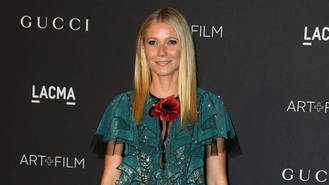 Gwyneth Paltrow wrote Coldplay lyrics