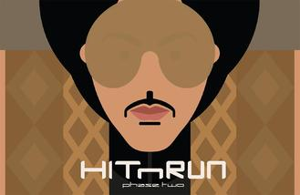 Prince drops surprise LP 'HitNRun Phase Two'