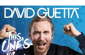 David Guetta wants one million backing singers for EURO 2016 song