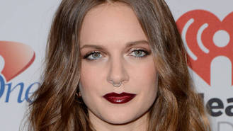 Tove Lo added to Golden Globes nominees for co-writing Love Me Like You Do