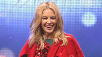 Kylie Minogue finds 'The One' – report