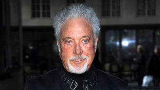 Tom Jones: 'Rock and Roll Hall of Fame snub puzzles me'