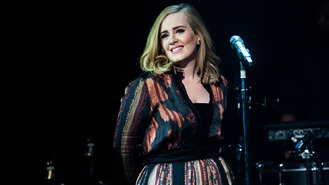 Adele 'turns to Beyonce for tour advice'