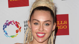 Miley Cyrus joins Woody Allen's new TV series