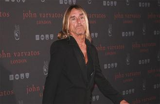 Iggy Pop: Post Pop Depression is inspired by sex, furniture and German trivia