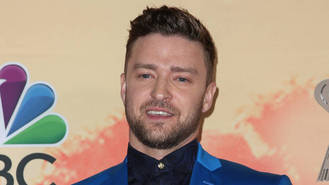 Justin Timberlake scores first number one on U.S. country chart