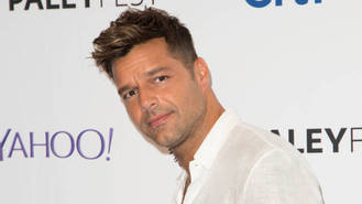 Ricky Martin to receive star on Puerto Rican Walk of Fame