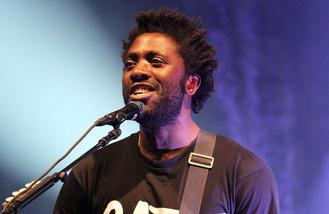 Kele Okereke was ready to break-up Bloc Party