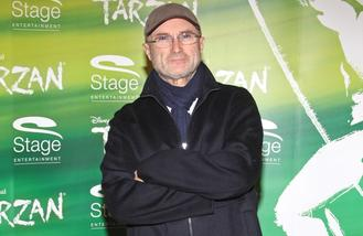 Phil Collins wants Genesis reunion - without Peter Gabriel