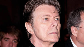 David Bowie's will outlines how the late singer distributed his $230 million fortune