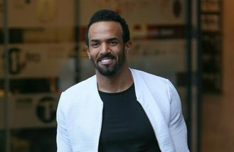 Craig David works on garage song with WSTRN