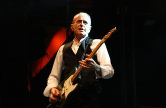 Status Quo announce last tour with electric guitars