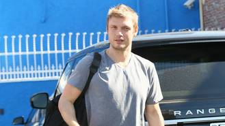 Nick Carter arrested in Florida - report