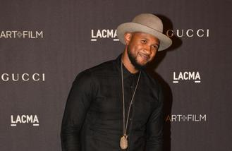 Usher announces new album is Flawed