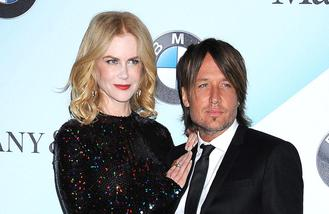 Keith Urban inspired by late father