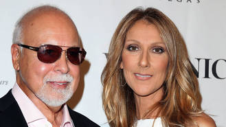 Celine Dion's husband Rene Angelil loses cancer battle