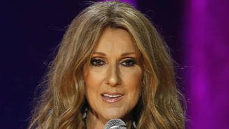 Celine Dion cancels concert following husband's death