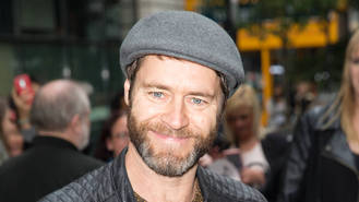 Howard Donald names son Bowie in honour of late star