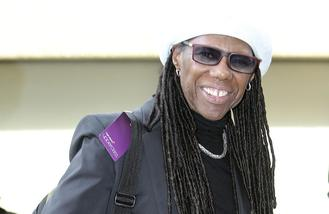 Nile Rodgers brings his Fold festival to London