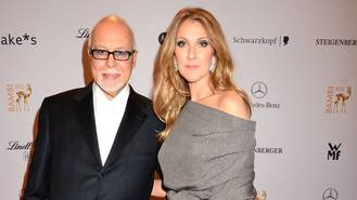 Rene Angelil's funeral to be held at the church where he married Celine Dion