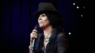 Linda Perry apologises for Lady Gaga attack