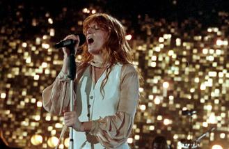 Florence +The Machine and more for War Child BRITs Week gigs