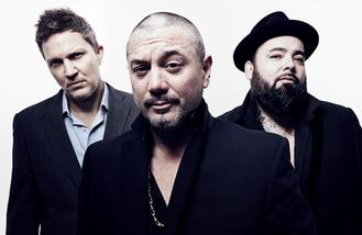 Fun Lovin' Criminals reflect on five-day recording of debut LP