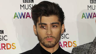 Zayn Malik: 'New song is not as dirty as it sounds'