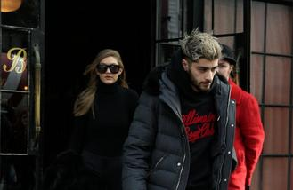 Zayn Malik won't play Big Weekend same day as Little Mix