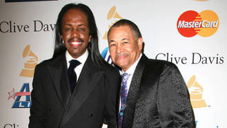The flame of Earth, Wind & Fire goes out as Maurice White dies