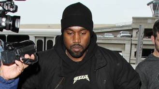 Kanye West's alleged Saturday Night Live meltdown leaks
