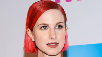 Paramore star Hayley Williams weds in Nashville