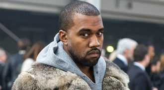 Kanye West's latest Twitter rant targets the Grammys