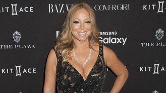 Mariah Carey 'planning triple wedding day'