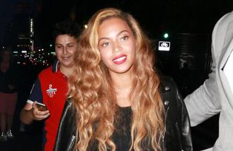 Beyonce announces Formation world tour