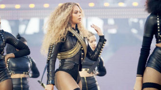 Beyonce's pride over Super Bowl performance as she announces world tour plans