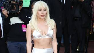 Lady Gaga bowled over by Superbowl performance